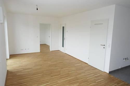 ERSTBEZUG: Schöne 2-Zimmer Mietwohnung in Windhaag - Bezug ab sofort möglich