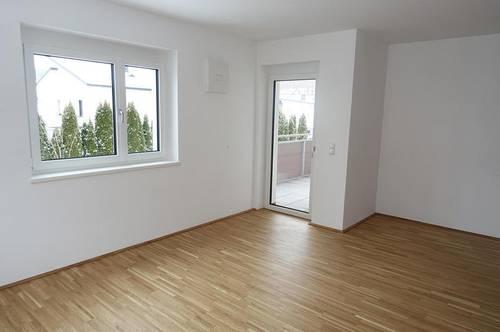 ERSTBEZUG: Schöne 3-Zimmer Mietwohnung in Windhaag - Bezug ab sofort möglich