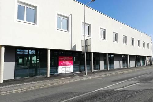 individuell anpassbare Geschäftsflächen im Zentrum von Edt bei Lambach