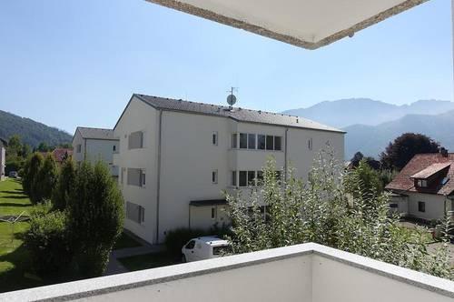 Gemütliche 61 m² Wohnung in Micheldorf