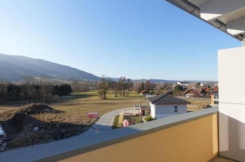 Erstbezug: Sonnige Neubauwohnung in Kirchdorf an der Krems - provisionsfrei