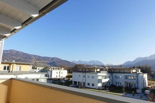 Großzügige Neubauwohnung mit 5 Zimmern und tollem Ausblick - provisionsfrei
