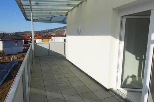 """Schöne Neubauwohnung mit sonniger """"Rundum-Terrasse"""" in Kirchdorf -provisionsfrei"""
