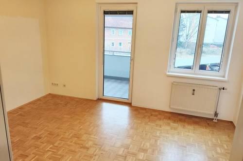 Tolle 3-Zimmer Wohnung in Haid mit Loggia