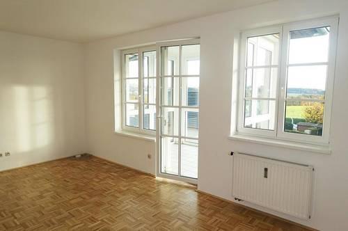 Sonnige 3 Zimmer Wohung mit Loggia in Unterweitersdorf
