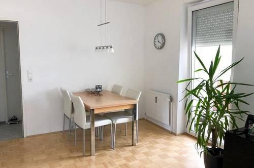 Nette 3-Zimmer Wohnung in Kirchdorf