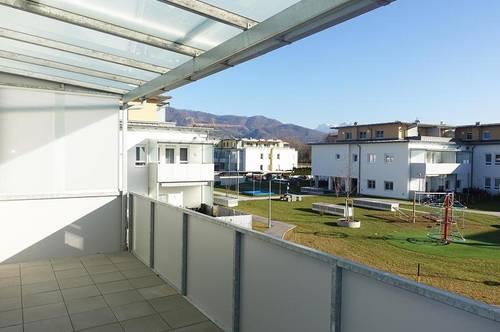 Erstbezug: Neubauwohnung im Kirchdorfer Sternpark - Top 12 - provisionsfrei