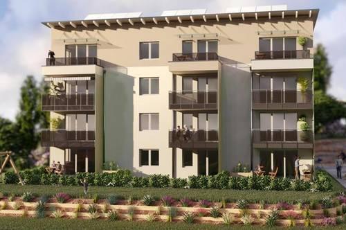 Neubauprojekt in Unterweitersdorf - Gut aufgeteilte 3-Zimmer Wohnung mit 79 m²