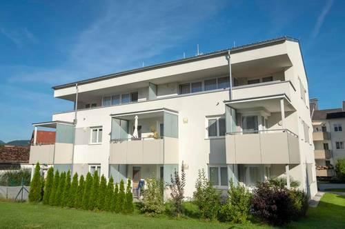 Garten Wohnung in Micheldorf