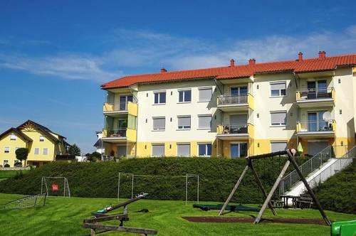 Ideale 2 Zimmer Wohnung in Reichenthal