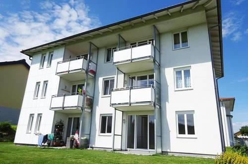 Helle 3-Zimmer Wohnung mit sonniger Loggia