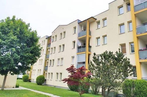Gemütliche 2-Zimmer Wohnung in Haid