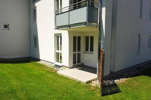 Wunderschöne 3-Zimmer Wohnung mit Terrasse in Oberneukirchen