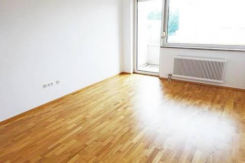 Leonding! Schöne 2 Zimmer Wohnung mit Loggia