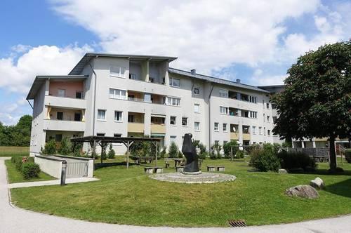 Schöne Wohnung mit Loggia in Gallneukirchen