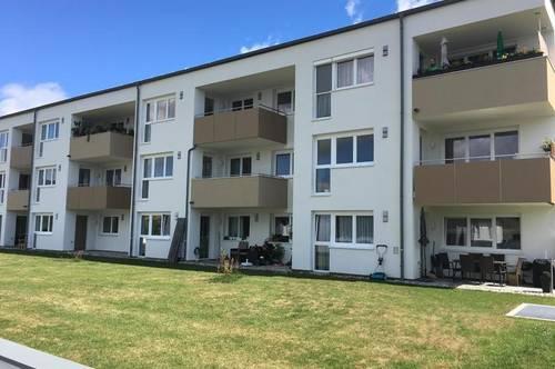 Schöne 3-Zimmer Wohnung in Putzleinsdorf