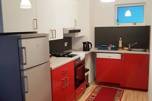 Gemütliche 2-Zimmer Wohnung in Putzleinsdorf