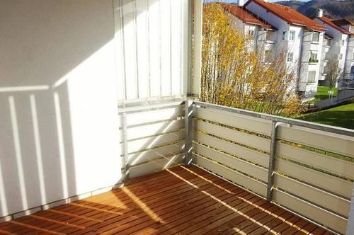 Kompakte 3-Zimmer Wohnung in Micheldorf