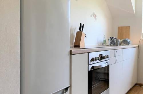 Gemütliche 3-Zimmer Wohnung mit Loggia