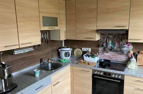 3-Zimmer Wohnung in Haid mit Loggia