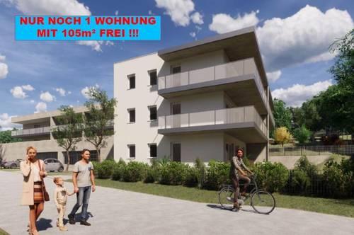 ERSTBEZUG-Neubauprojekt am Stadtrand von Steyr in St.Ulrich