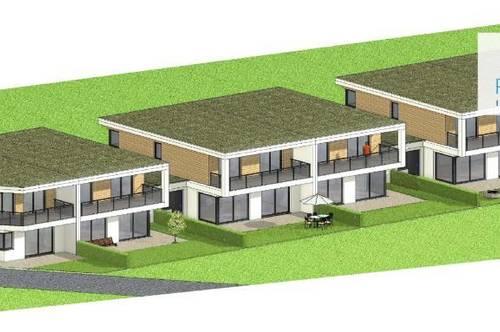 Tolles Doppelhaus mit großzügiger Wohnfläche in Lechaschau in Planung (Haus 4)