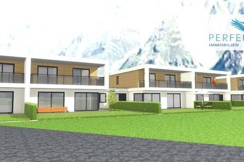 Tolles Doppelhaus mit großzügiger Wohnfläche in Lechaschau in Planung (Haus 3) RESERVIERT!