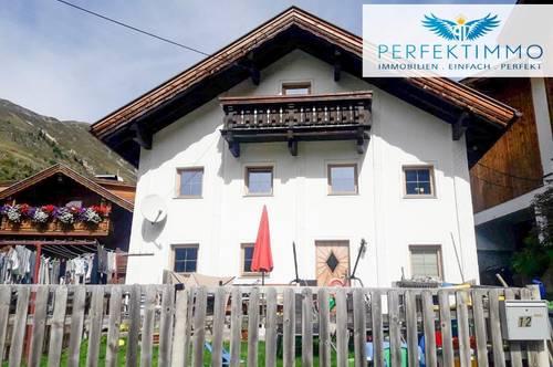5 Zimmer Einfamilienhaus auch für Ferienvermietung geeignet