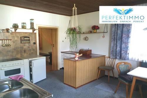 Renovierungsbedürftige 3 Zimmer Doppelhaushälfte in Nassereith zu vermieten!