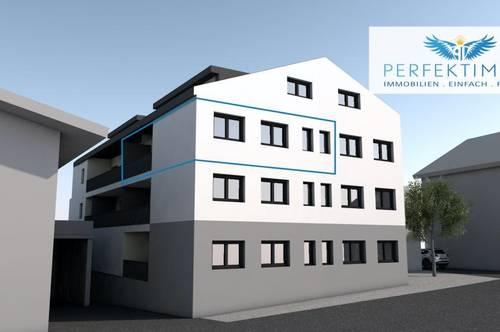 Tolle 4 Zimmer Neubauwohnung in der Wohnanlage Zschirgantblick in Tarrenz (Top 12)