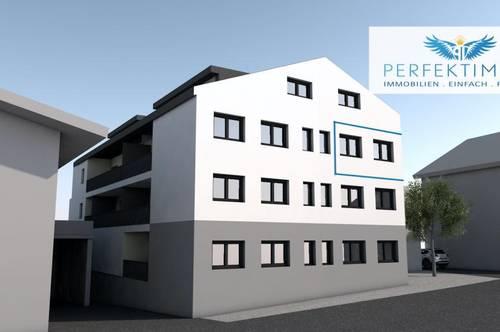 Perfekte Anlagewohnung mit 2 Zimmern in Neubauprojekt Zschirgantblick in Tarrenz (Top 11)