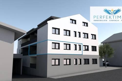 Tolle Wohnbaugeförderte 4 Zimmer Neubauwohnung in Tarrenz (Top 6)