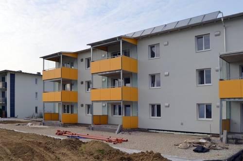 sehr schöne 3-Zimmer-Mietwohnung in Kirchberg-Thening