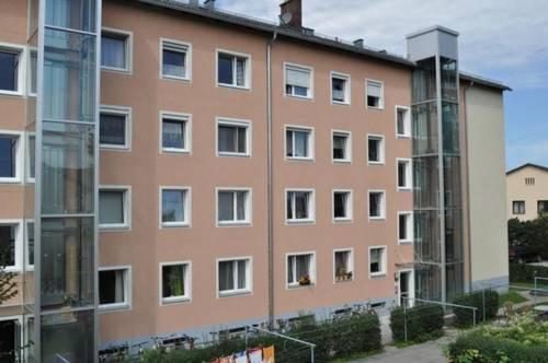 schöne 2-Zimmer Wohnung in Ottensheim