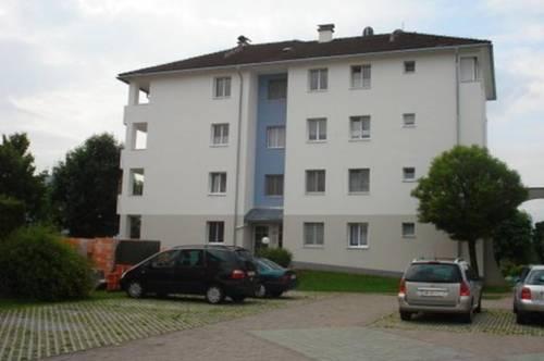 2-Zimmer-Wohnung in schöner Wohnlage, sofort verfügbar in Laakirchen