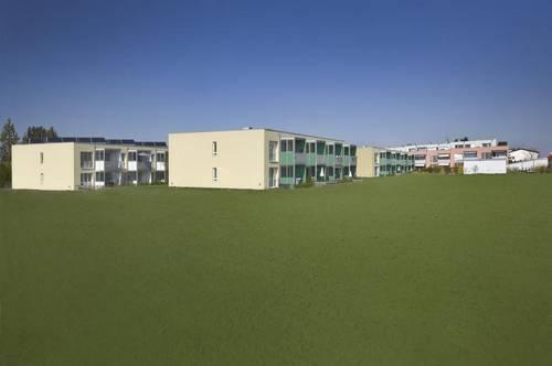 moderne Mietwohnung in wunderschöner Lage am Rand von Leonding