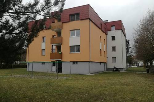 gefördert errichtete 4-Zimmer Wohnung