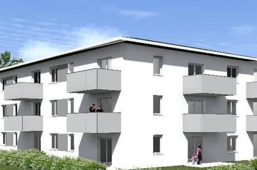 betreubare 2-Zimmer-Mietwohnung in Grünau