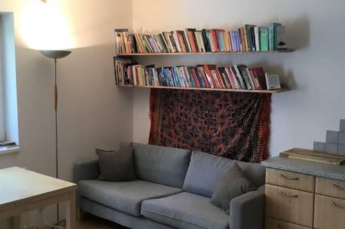 Amras- 2-Zimmer-Gartenwohnung ab März 2021