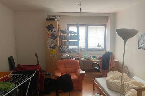 IBK – Hötting WG – geeignete 3 Zimmerwohnung, befristet vermietet, ab sofort zum Verkauf