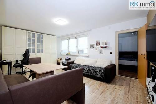 Sackgassenruhelage bestgepflegte Eigentumswohnung in Sackgassenruhelage Keller 10 m² mit Licht - Stromanschluss