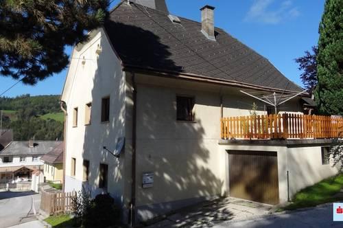 Einfamilienhaus Klein St. Paul