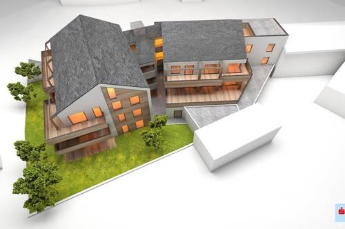 Neubauprojekt Sonnengenuss