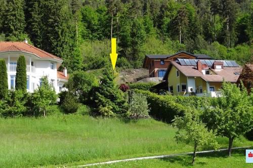 Achtung neuer Preis! Baugrundstück Launsdorf