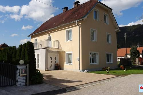 Einfamilienhaus Launsdorf