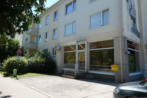 Aufrecht geführtes Gewerbeobjekt - Studio/Büro/Friseur - in Pottenstein ab sofort zu verkaufen!