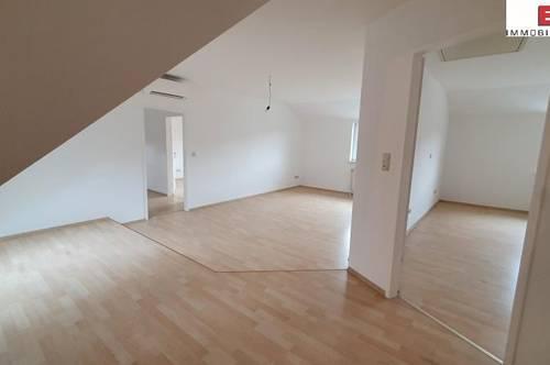 4-Zimmer-Mietwohnung im Zentrum