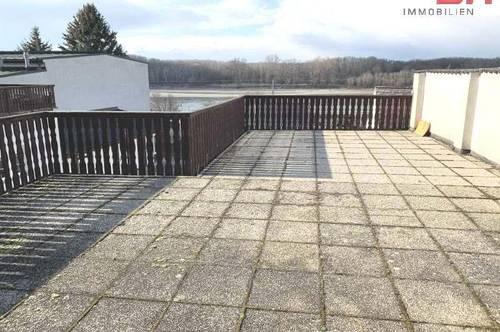 MIETWOHNUNG + Terrasse, BIT Immobilien