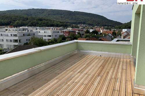 Mietwohnung in Hainburg an der Donau