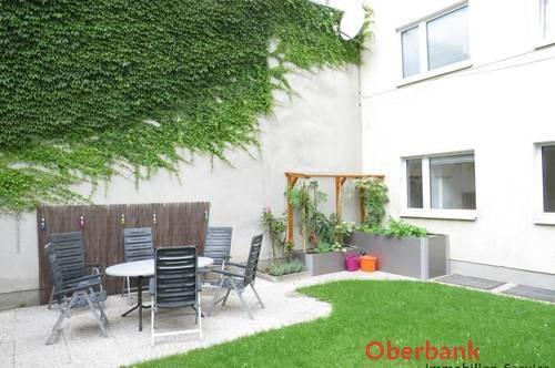 3 Zimmerwohnung inkl. Balkon und Gartenbenutzung
